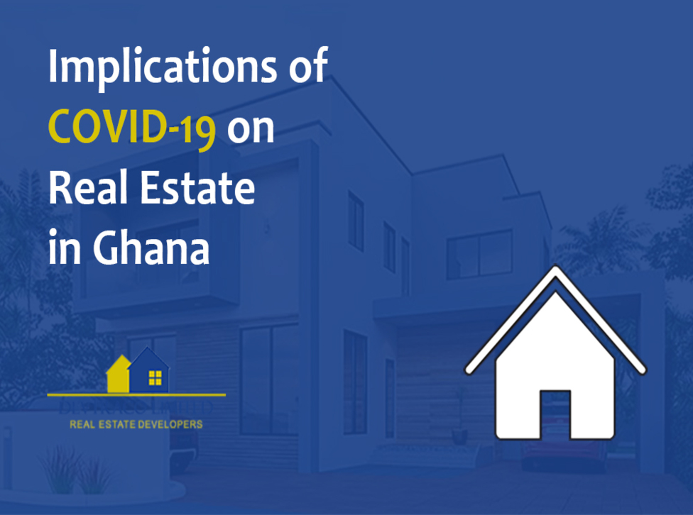 Covid-19 real estate Ghana