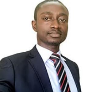 Alfred Agyena