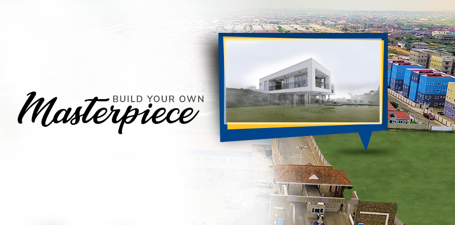 Serviced Plots In Accra