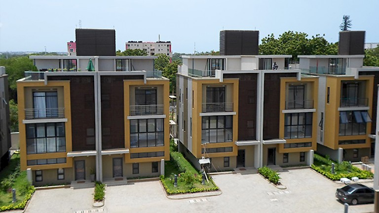 Acasia townhomes devtracoplus
